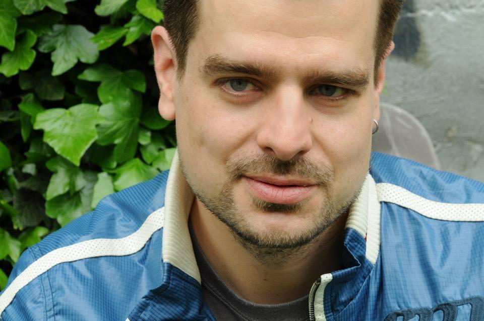 Jan Hendrik Buchholz