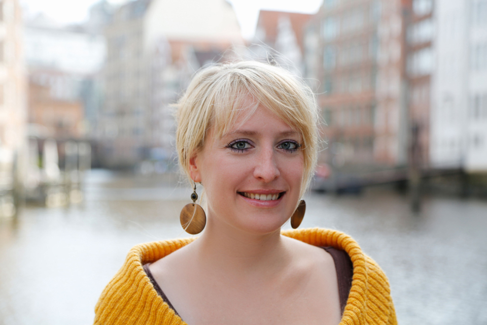 Patricia Meyburg